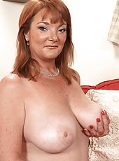 Revenge Of The Big-titted Ex!