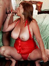 Lusty Redhead