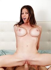 Check out this Anilos lady as she gets banged by her husband