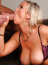 Hot abbey rides a hot cock for her business deal to go through in these hot screamin pics