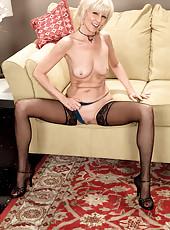 Eve Bannon: A Little Moist, A Little Warm