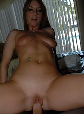 Come see how i fuck my wife in my unique fucking position in these hot amateur pics
