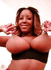 Big ass big tits big fuck she gets slammed hardcore style
