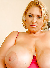 Triple d samantha gets her bikini ripped off and her titties fukec in these hot pics