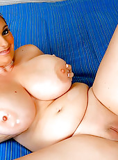 Check out this amazing big titty fun starring aprul shopping for pineapples then gets her amazing melons jizzed on after getting nailed in these vids