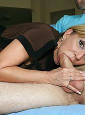 Jessica Sexxxton milf