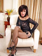 Sexy Milf Legs