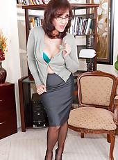 Moms Skirt