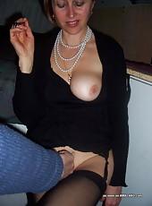 Sexy naughty amateur kinky wives