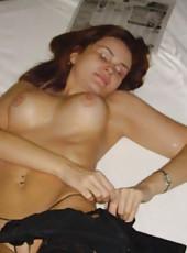 Hot naughty horny sleazy wives