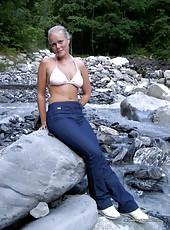 Kinky hot amateur sexy wife