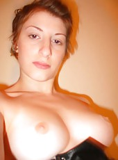 Photo gallery of raunchy amateur wives