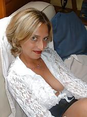 Hot wife teasing her hubby