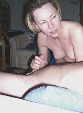Russian wife Chantal naked