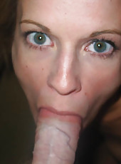 My horny wife gets naked