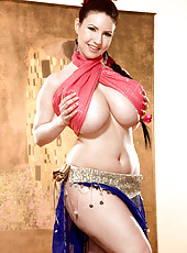 Private Belly Dancer