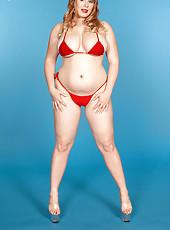Bikini Winner