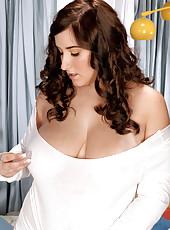 Pierced Nipples Girl
