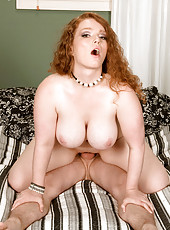 Redheads Are For Licking & Sticking