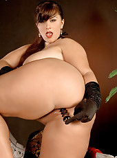 Succulent Sweetness