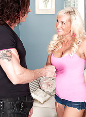 Barbi Does What Her Daughter Didn