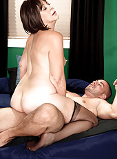Sindy Loves Getting Ass-fucked!