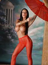 Oriental Ass Play