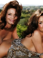Here is another set of hot milf star Deauxma! Sorry no Shayla