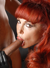 This is scene number 2 off my new DVD, Fifty Shades of Vanessa,