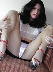 Milf in Panties