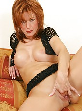 Mature Housewife