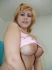 Big Boobs Housewife