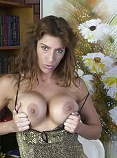 Busty Milf Porn