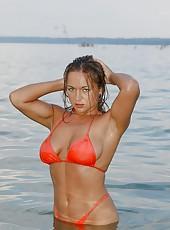 Moms Bikini