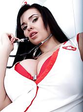 Calling Nurse Rizel