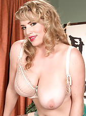 The Sheer Brassiere
