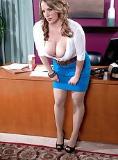 The Office Hottie