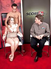 Scoretv Uncut & Uncensored