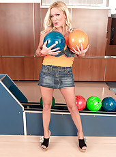 Bowling For Big Boobs
