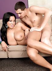 A Sucker For Big Tits