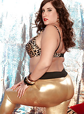 Voluptuous Perfection