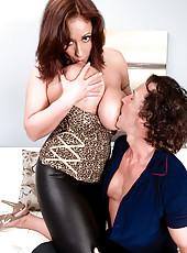 Cum For Eva Notty
