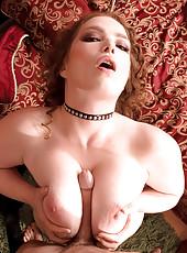 Redheaded Minx