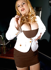 The Secretary Is Stacked