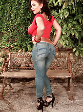 The Too Tight Jeans Affair
