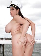 Tits Ahoy!