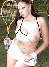 Game, Set, Tits