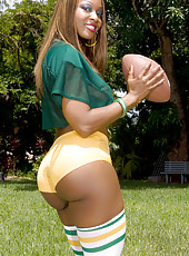 Touchdown Tush