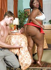 Bangin Ms. Booty