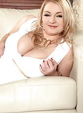 A Blonde Named Krissy
